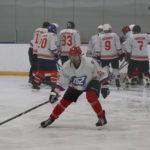 Внимание: сборы для хоккеистов 2004-2006г.р.
